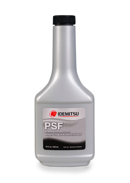 Idemitsu Premium Power Steering Fluid