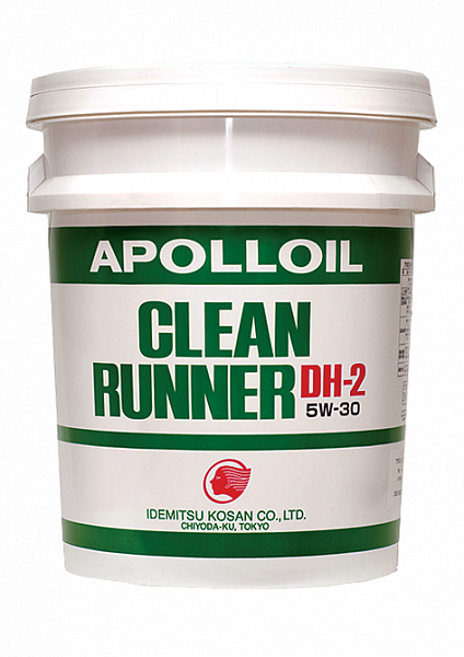 Apolloil Clean Runner 5W-30